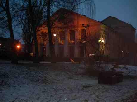 30-årsfesten med Galenskaparna skapar inga soffliggare. Fredag 15 februari 2013 kl 17.06.