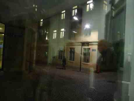 Håkan Andréassons A-Script Förlag  har boksläpp av Göteborg från luften på 1960-talet på Fastighetskontoret med utsikt över Torggatan och Postgatan. Onsdag 30 oktober 2013 kl 17:29.