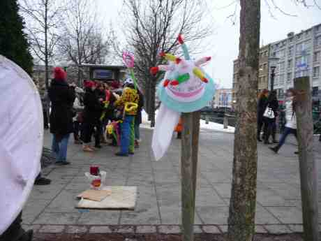 Happy Birthday!  Fredsbron lördag 1 februari 2014 kl 15:44.